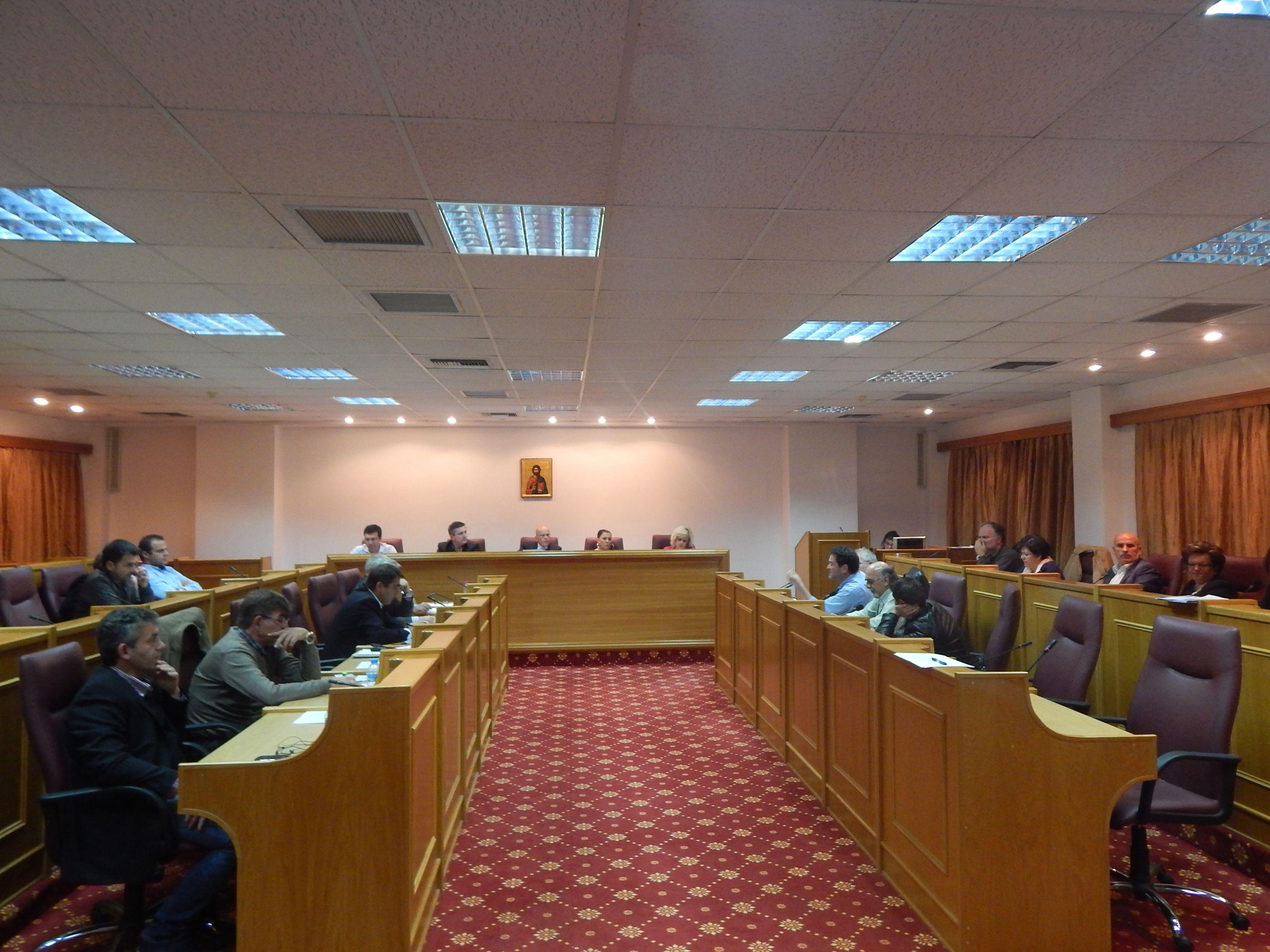 Άρτα: Συνεδρίαση Δημοτικού Συμβουλίου Αρταίων τη Δευτέρα 14 Νοεμβρίου στις 19:00